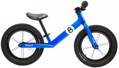 Bike8 Racing Air Blue