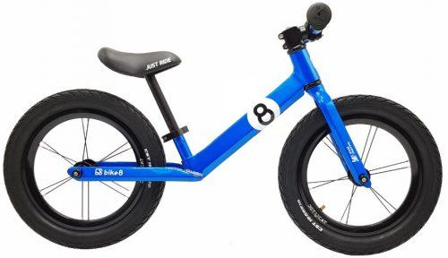 Bike8 Racing Air Blue