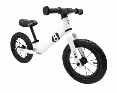Bike8 Mlaysia Racing Air White