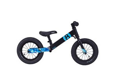 Bike8 Blue Black Special Edition