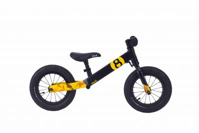 Bike8 Standard Black Yellow