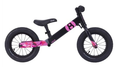 Bike8 Black Pink Special Edition